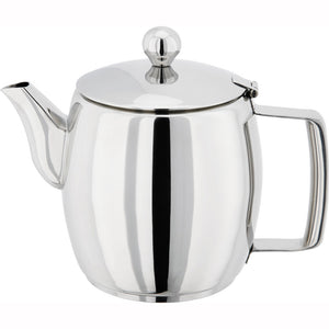 Judge JA60 Teaware Collection Hob Top Teapot 1Ltr