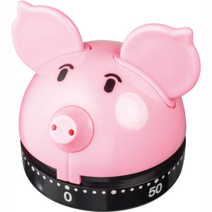 Judge TC305 Kitchen Essentials Kitchen Timer - Pig