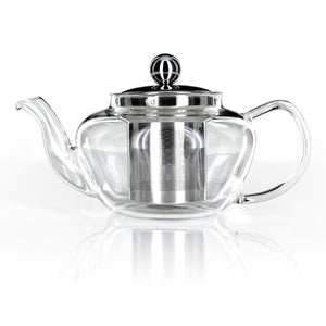 Judge TC296 Glass Teapot 600ml
