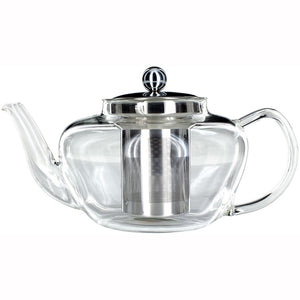 Judge TC295 Glass Teapot 1Ltr