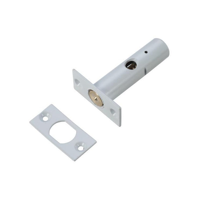 Door Rack Bolt - White Coated