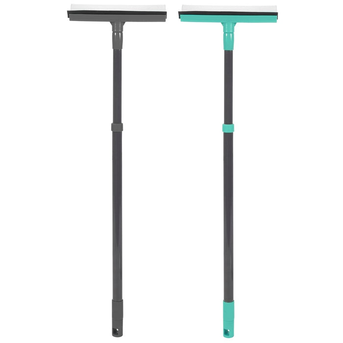 JVL 20-041 Window Cleaner With Extendable Pole