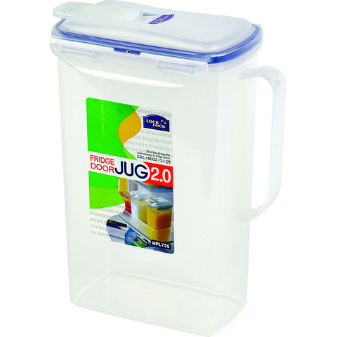 JWP Lock & Lock HPL735 Fridge Jug