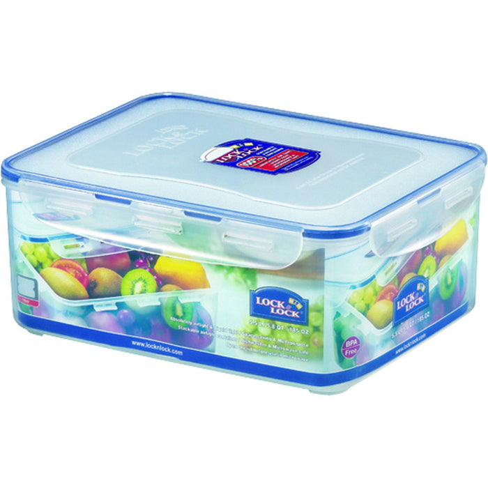 JWP Lock & Lock HPL836 Rectangular container