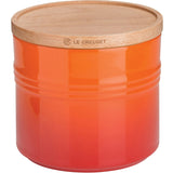 Le Creuset Storage Jar XL - Various Colours