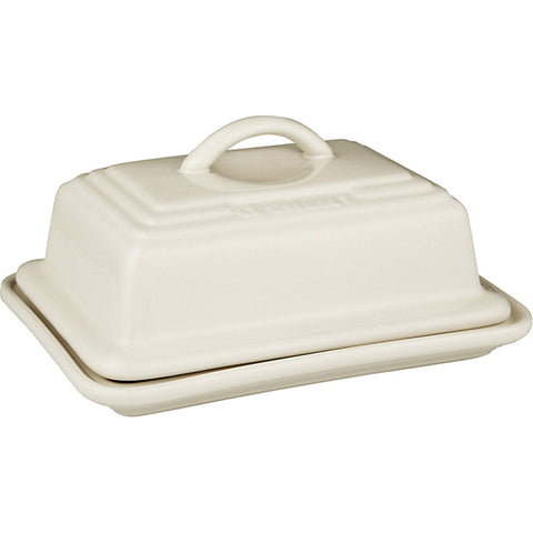Le Creuset Butter Dish - Various Colours