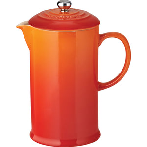 Le Creuset Coffee Pot & Press - Various Colours