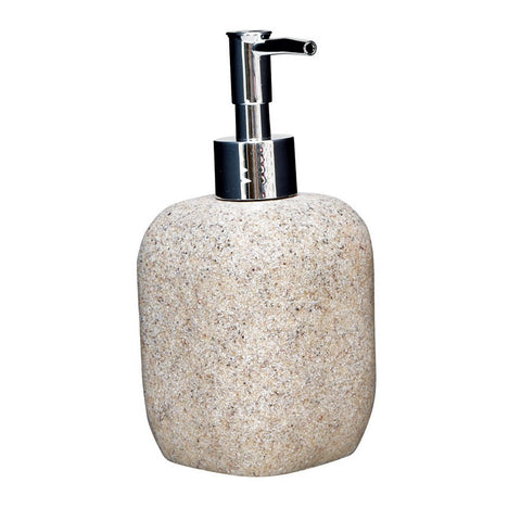 Mainstream 41543 Lotion Bottle - Sandstone