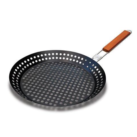 Neat Ideas 5129 The Ultimate BBQ Pan 30cm Dia