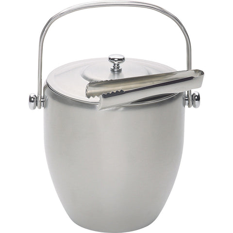 Kitchencraft kcbcicebuc Ice bucket stainless steel