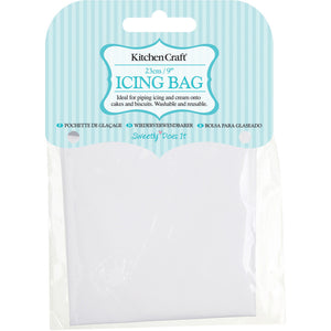 Kitchencraft kcice 9 Icing bag