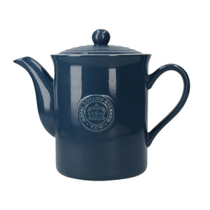 Kew Gardens 5227092 Richmond 4 Cup Teapot - Navy