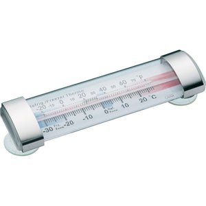 Kitchencraft kcstripth Fridge & freezer thermometer