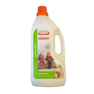 Vax 1-9-132701-00 AAA+ Carpet Cleaning Solution - Orchid Blossom
