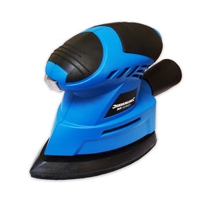 Silverline 421042 DIY 130W Detail Sander