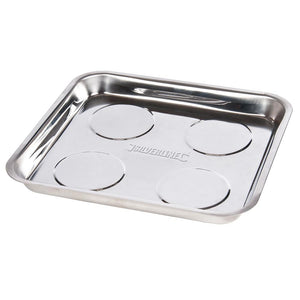 Silverline 675273 Magnetic Parts Tray / Dish