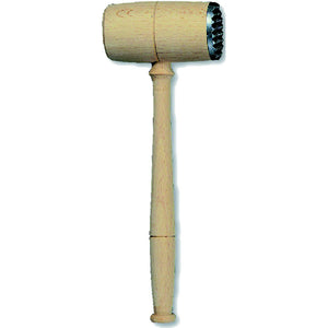 T&G 6.134 Meat Hammer with Metal End