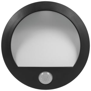 Sylvania 0053642 Gizmo Wall Circle Sense LED Light 1.5W