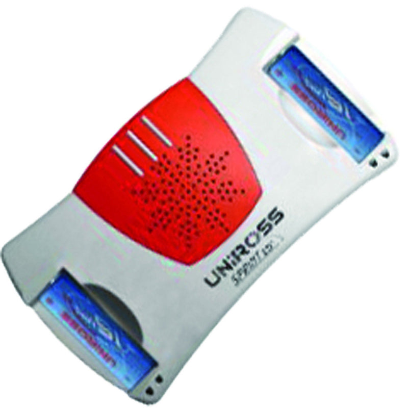 Uniross RC103811 Sprint 15 Min Charger & 2 AA