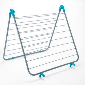 Beldray LA023759TQ Over Bath Clothes Airer 16 Rail