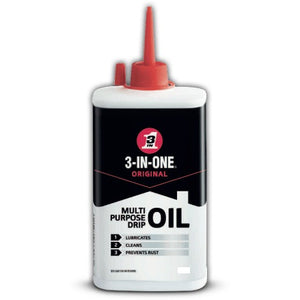 3-In-1 Multi Purpose Drip Oil - Various Sizes