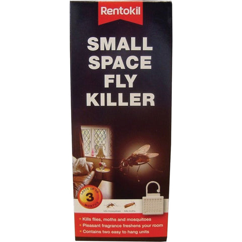 Rentokil FF78 Small Space Fly Killer