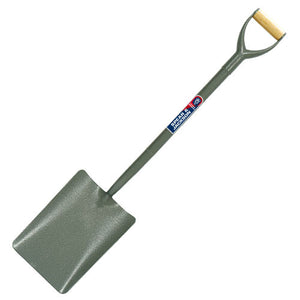 Spear & Jackson 2000AC All Steel Taper Mouth Shovel