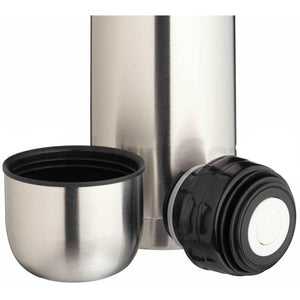 Kitchencraft FLASK1LTRPRO Vacuum Flask 1Ltr Stainless Steel