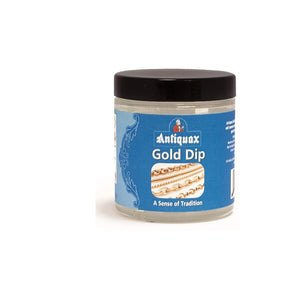 Antiquax ANTQGD225 Gold Dip 225ml