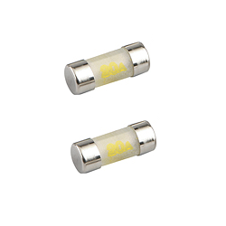 Cartridge Fuse 20 Amp - Pack of 2