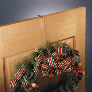 Noma 21416 Over Door Wreath Hanger
