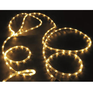 Brite Ideas 221233 10M LED Rope Light - Warm White
