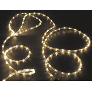 Brite Ideas 221219 10M LED Rope Light - White