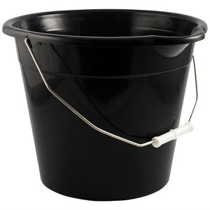 Starwash 2315 Household Bucket Black 13Ltr