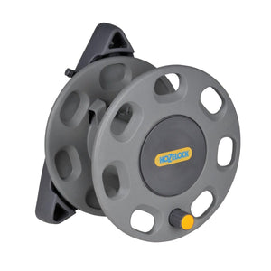 Hozelock 2420 30m Compact Wall Mounted Reel