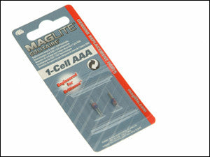 Maglite LK3A001 Solitaire bulb