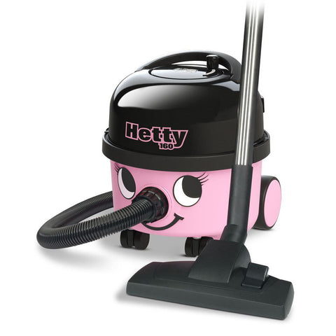 Numatic HET160 Hetty Compact Vacuum Cleaner 620w