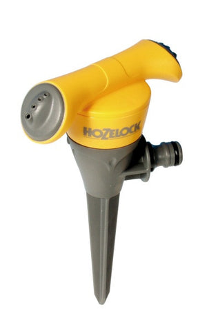 Hozelock 2510 Vortex Spike Sprinkler