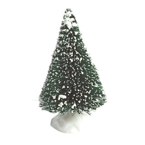 Culpitt XP219 Bristle Christmas Tree Cake Topper