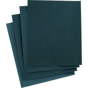 Harris Contractor Wet & Dry Paper Pack of 4