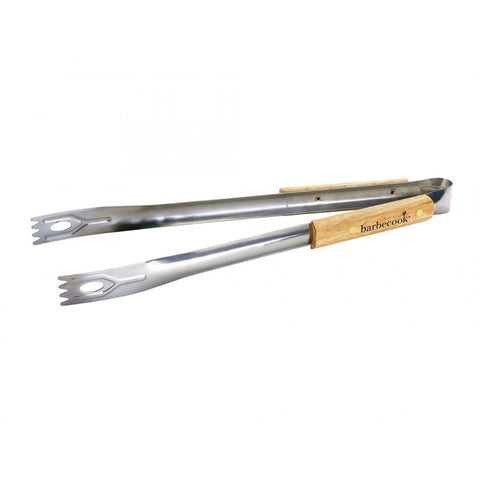 Barbecook OK 223.0207.055 BBQ Tongs 40cm