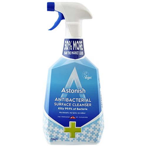 Astonish C9106 Anti Bacterial Cleanser 750ML