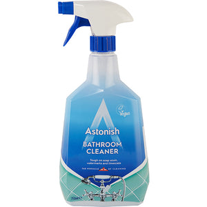 Astonish C9716 Bathroom Cleaner 750ML