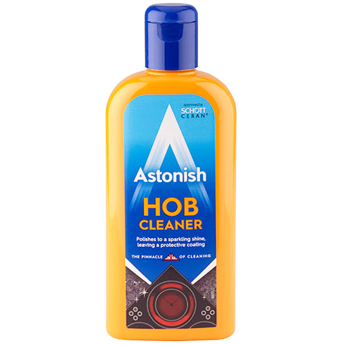 Astonish C1087 Hob Cleaner 235ml