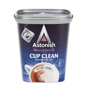 Astonish C9630 Premium Edition Cup Cleaner 350g
