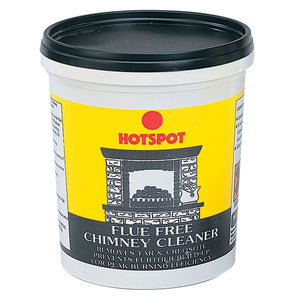 Hotspot 0027 Flue Free Chimney Cleaner 750g