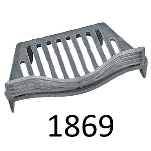 Manor Reproductions Joyce Fire Grate - Various Sizes
