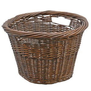 Manor Reproductions 0303 Tanner Log Basket