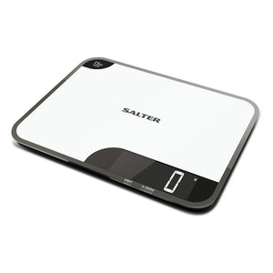 Salter 1079WHDR 15kg Max Chopping Board Digital Kitchen Scales