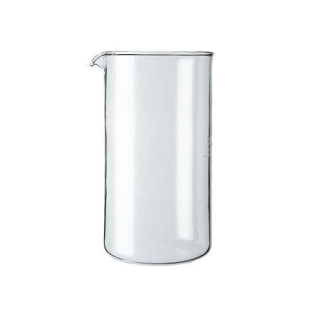 Grunwerg TM10GL Spare Glass - 8 cup